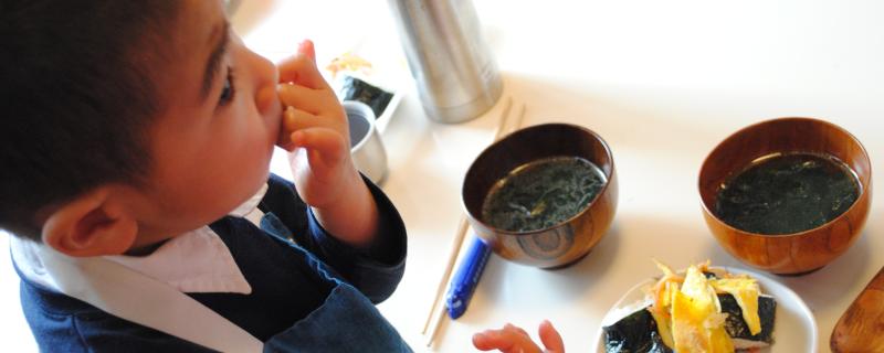 もう悩まない!子どもがパクパク食べる食卓の魔法-開催概要-